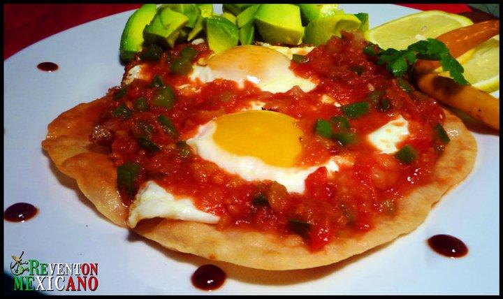 Huevos Rancheros Mexicanos Huevos rancheros  Huevos Mexicanos