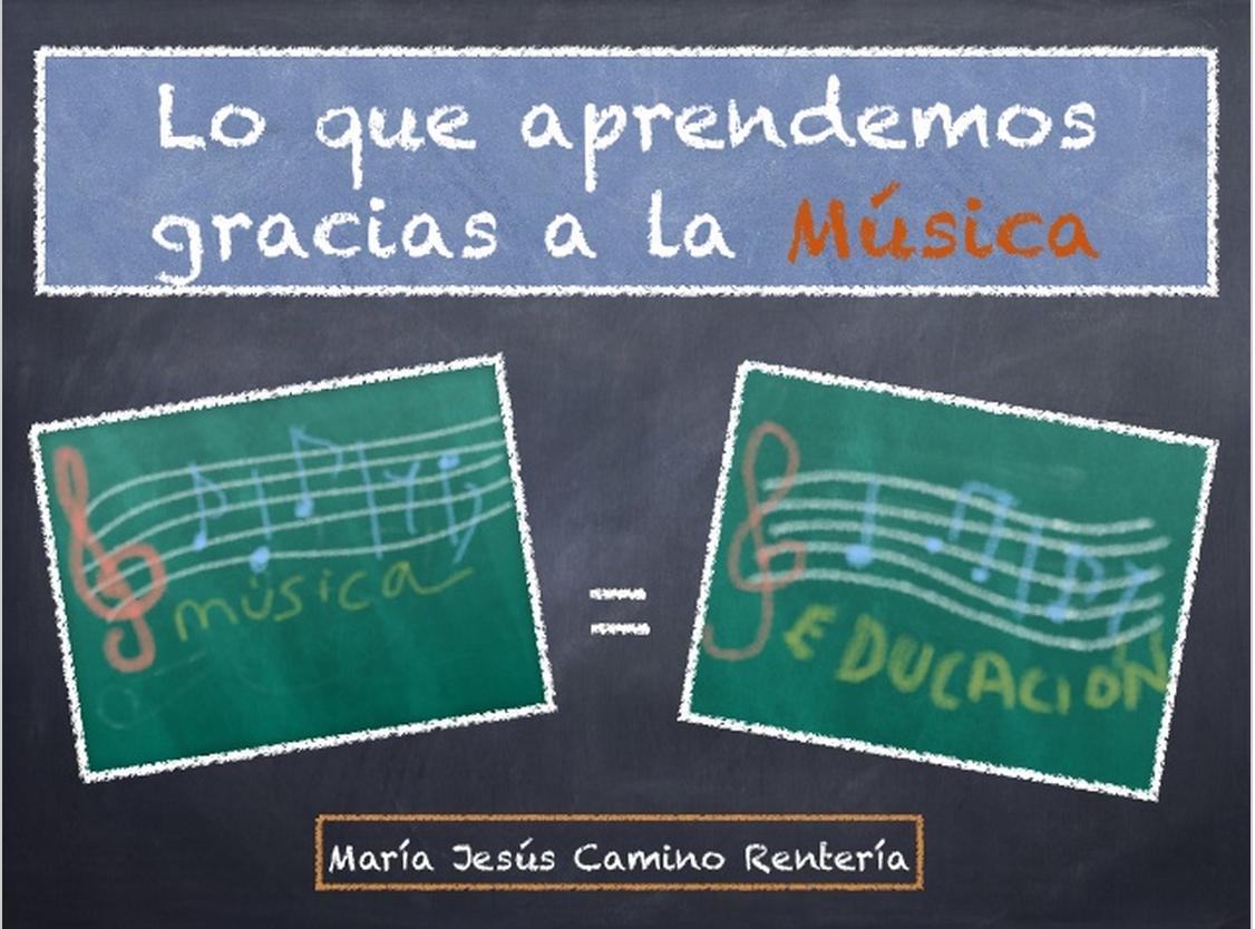 ¿Qué aprendemos en clase de Música?