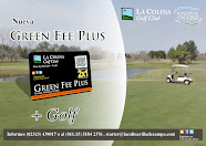 GREEN FEE PLUS