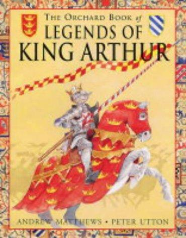 an overview of arthurian legend stories about king arthur The arthurian legend is a legend featured on abc's once upon a time it was written by geoffrey of monmouth and incorporated in the book the history of the kings of britain in 1336 arthur was the first born son of king uther pendragon and heir to the throne.