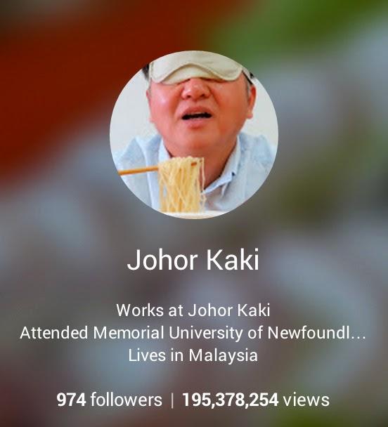 Johor-Kaki