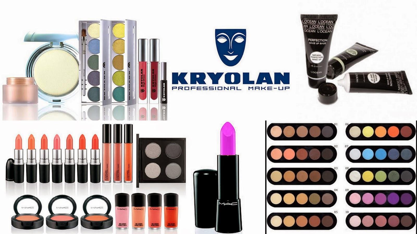 Сайт профессиональной декоративной косметики 16 фотография