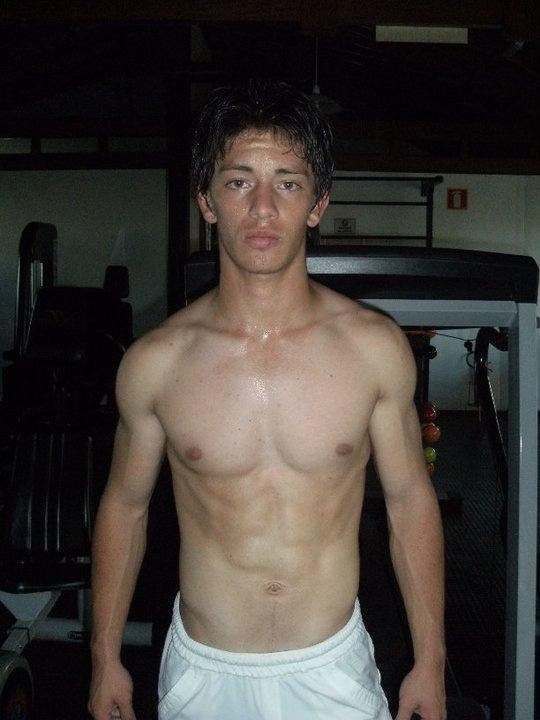 Futbolistas Mexicanos Desnudos