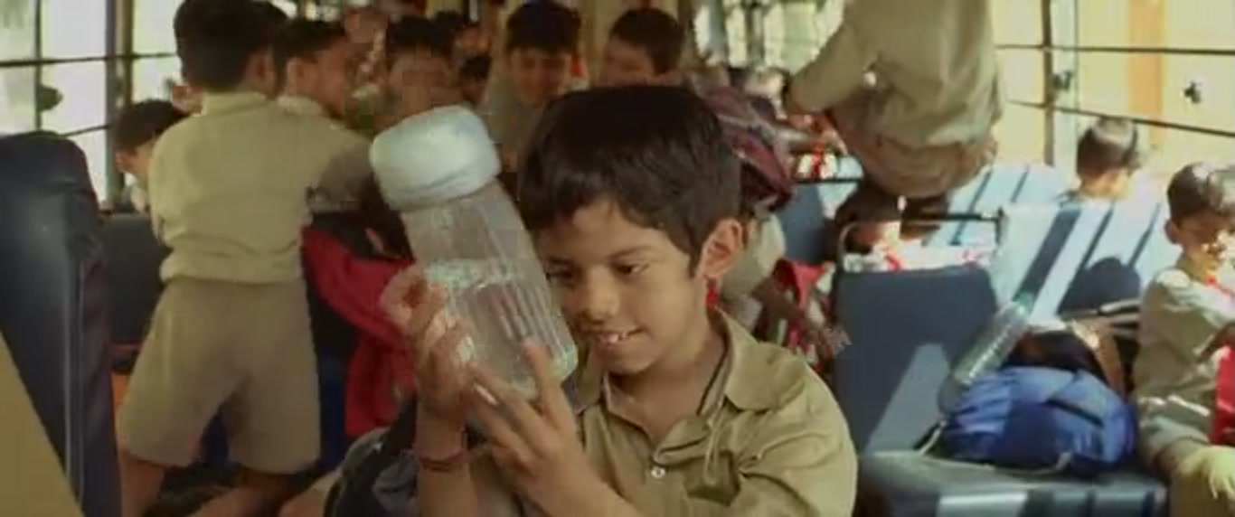 essay on film taare zameen par