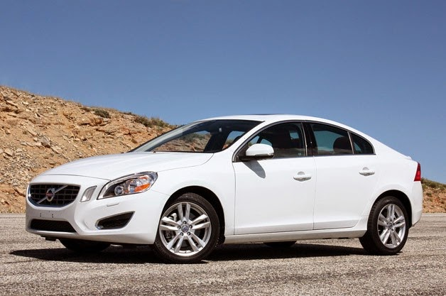 2013 Volvo S60 Owners Manual Pdf