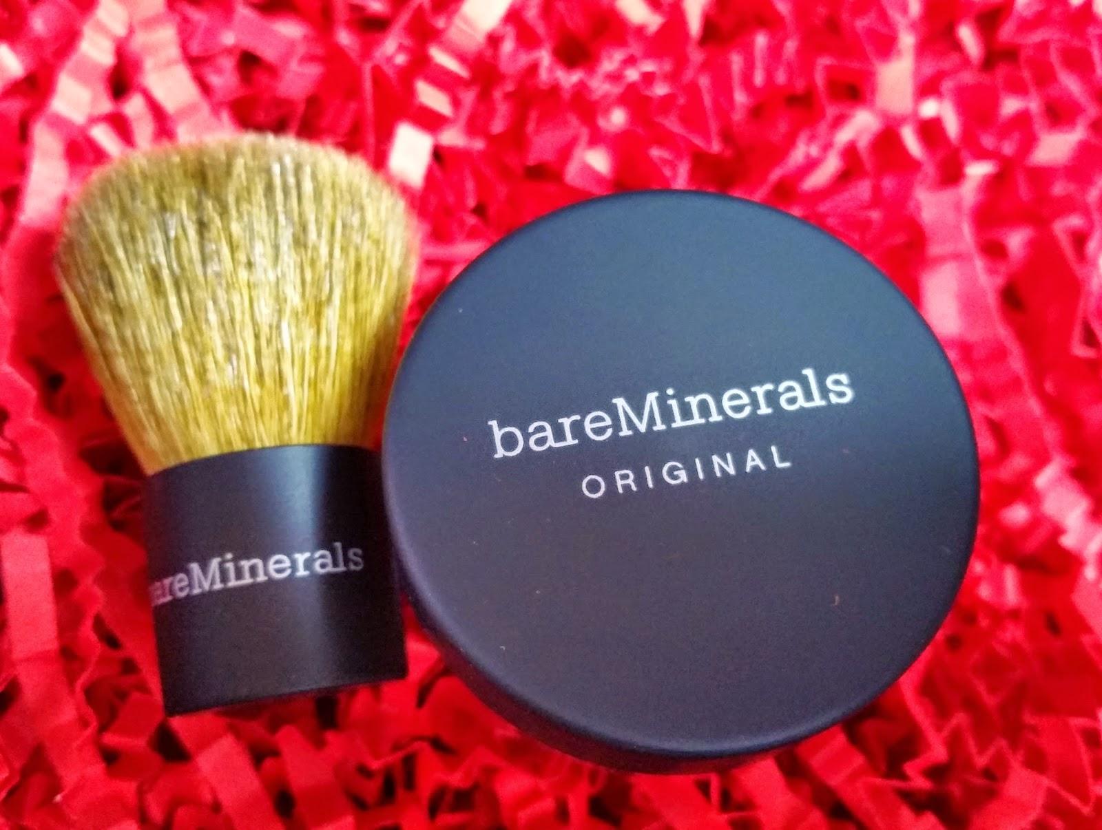 Bareminerals Original SPF 15 Foundation - www.annitschkasblog.de
