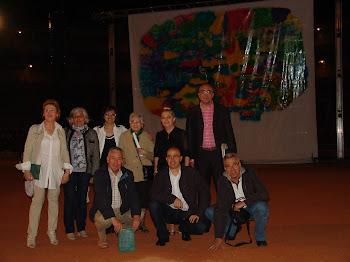 EL CIELO DE SALAMANCA 2011