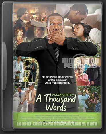 A Thousands Words (BRRip HD Inglés Subtitulado)