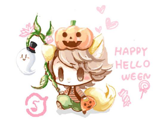 helloween 1 por curamix666