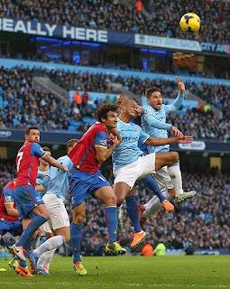 Liga Inggris, Pekan 19