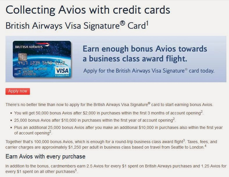 British Airways Credit Card For Business Choice Image - Card Design ...