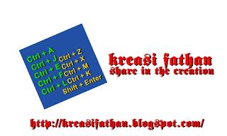 tips trik komputer, shortcut microsft word lengkap, lengkap shortcut-shortcut, shortcut-shortcut penting,