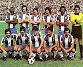 1978 / 1979 - Campeões