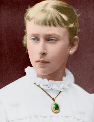 Saint Elizabeth Fyodorovna
