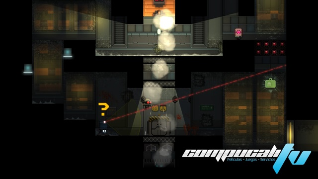 Stealth Inc 2 A Game of Clones PC Full