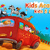 Fun Apps for Kids from Kids Academy (Review)