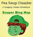 This is a Souper Blog Hop!