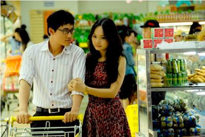 Phim Hoa Hồng Không Dành Cho Em - VTV9 [44/44 Tập] Online