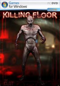 Killing Floor PC Full Español(MEGA)