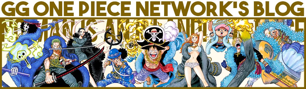 GG ONE PIECE NETWORK's Blog