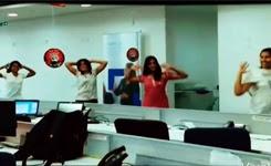 Aluma doluma Thala Fans Rocking dance