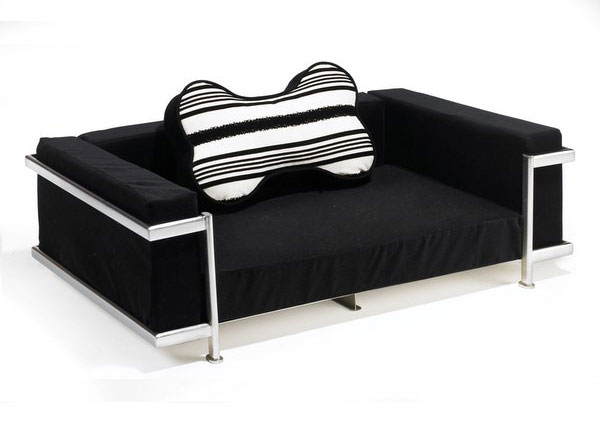 Calling All Dogs Moderno Dog Sofa Takes Its Inspiration From One Of My  Favorite Modern Sofa Design.