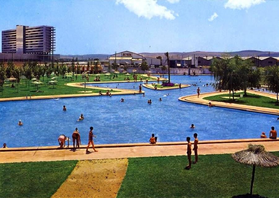 Exploraci n urbana en c rdoba piscina polideportivo for Piscinas cordoba capital