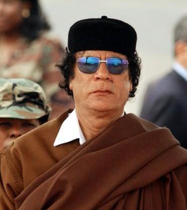 Mengungkap Rahasia Kelam Sosok Qaddafi : Fir'aun, Toghut, dan Musailamah al-Kadzab dari Libya