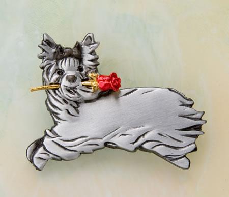 All natural gourmet dog treats just dogs gourmet woodbury mark shields designer pin pendant aloadofball Gallery