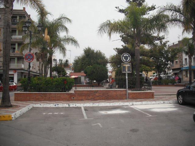 Entidad local autonoma san martin del tesorillo dos for Plaza de aparcamiento