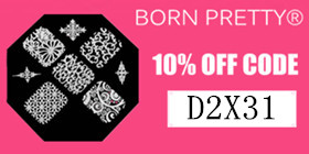 Rabat w Born Pretty Store