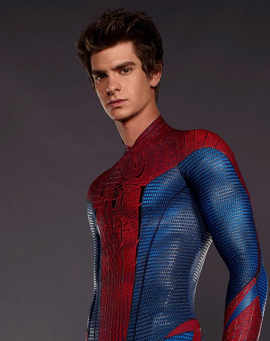 Andrew Garfield - Images Gallery