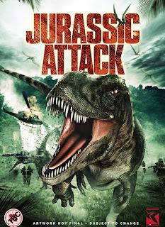 Jurassic Attack (2013) Online