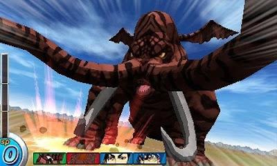 Toriko: Gourmet Monsters!