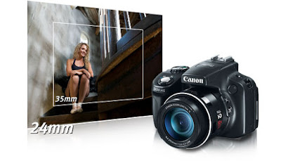 Canon PowerShot SX50 HS, Canon PowerShot SX50 HS review, cámara digital, Full HD video, vídeo Full-HD,