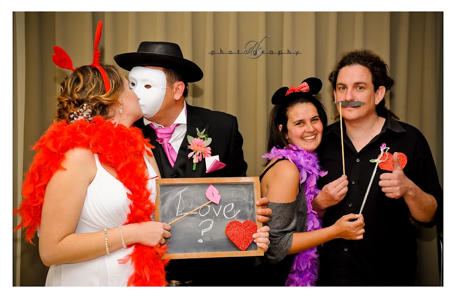DK Photography Booth21 Mike & Sue's Wedding | Photo Booth Fun  Cape Town Wedding photographer