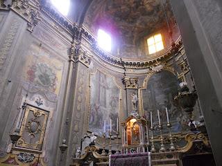 Basilica di San Bartolomeo