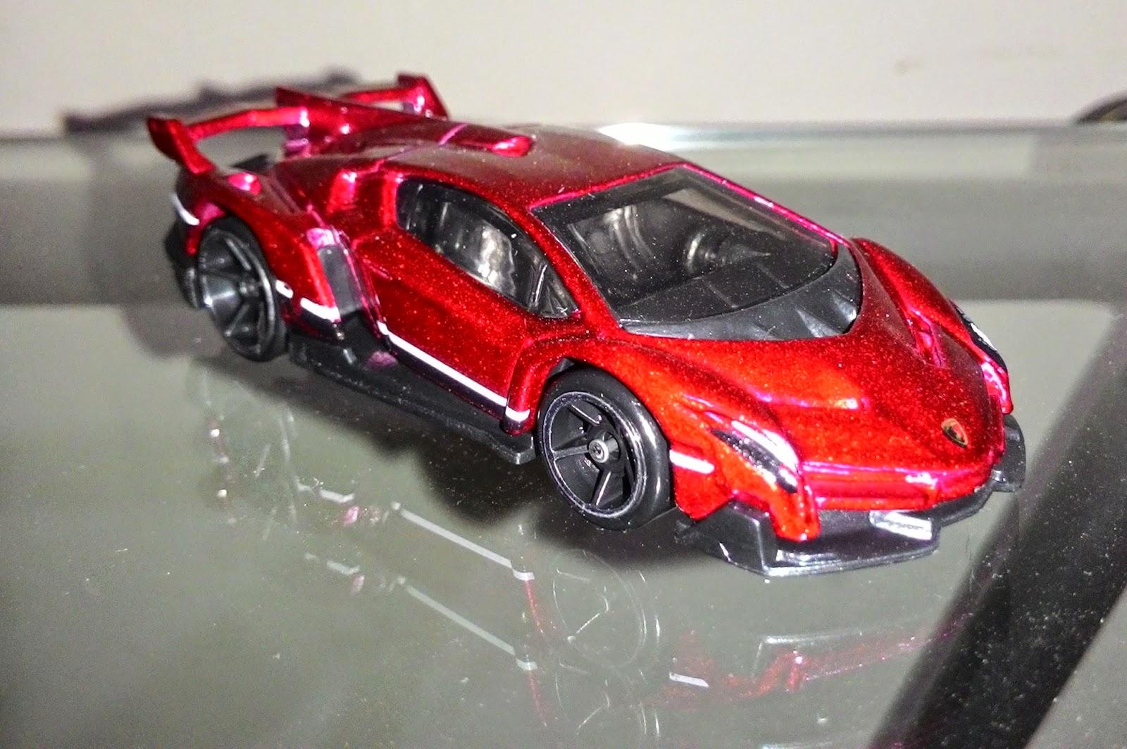(Another) Lamborghini Veneno