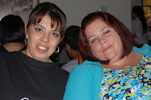Kandi and me