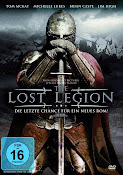 The Lost Legion (2014) ()