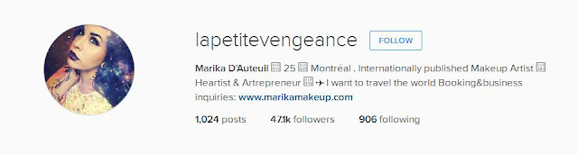 instagram.com/lapetitevengeance