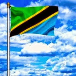 PROUD TO BE TANZANIAN
