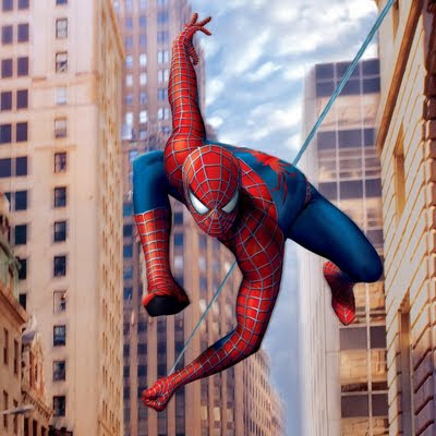 Spiderman, cartoon download free wallpapers backgrounds for Apple iPad