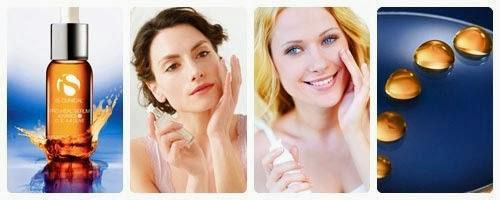 Que es el serum y como utilizarlo collage