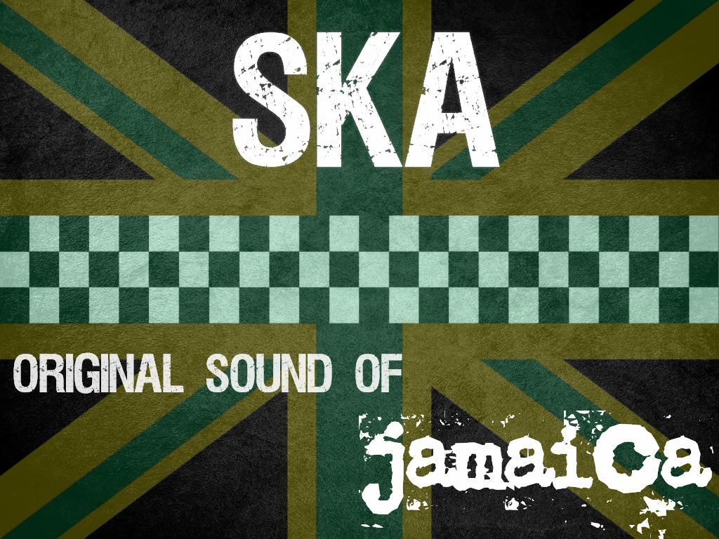 Wallpaper Ska Galareal