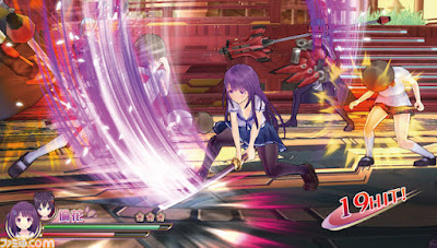 Phim Valkyrie Drive: Mermaid