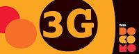 Tata Docomo 3G,Tata Docomo new 3G plans,Tata Docomo new 3G tariff