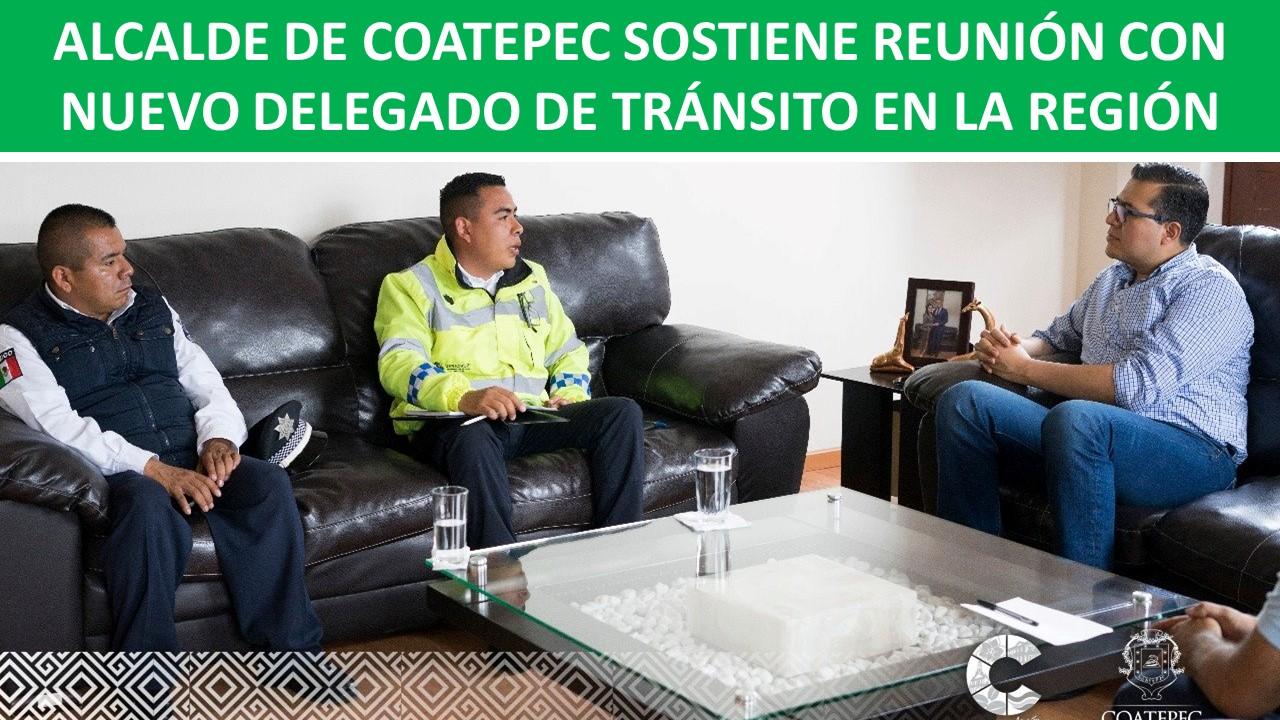 ENCUENTRO TRÁNSITO-COATEPEC