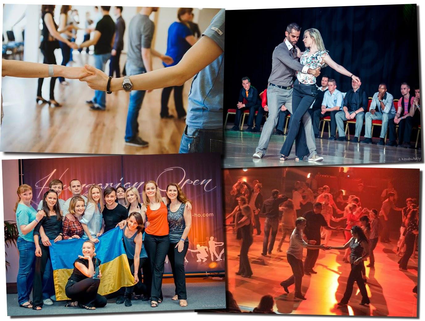 Что такое West Coast Swing? Это танец людей влюбленных в жизнь!