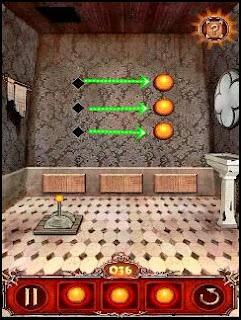 Escape Action  Level 36 37 38 Answers